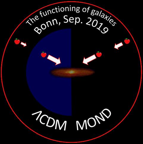 Bonn gravitation workshop 2019